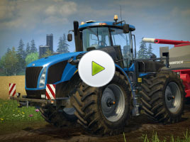 Farming Simulator | Official Website
